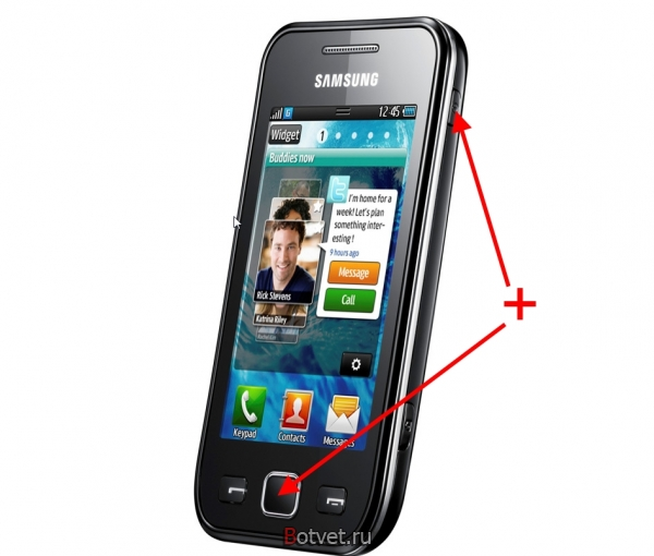 Скачать драйвер для телефона самсунг s5250